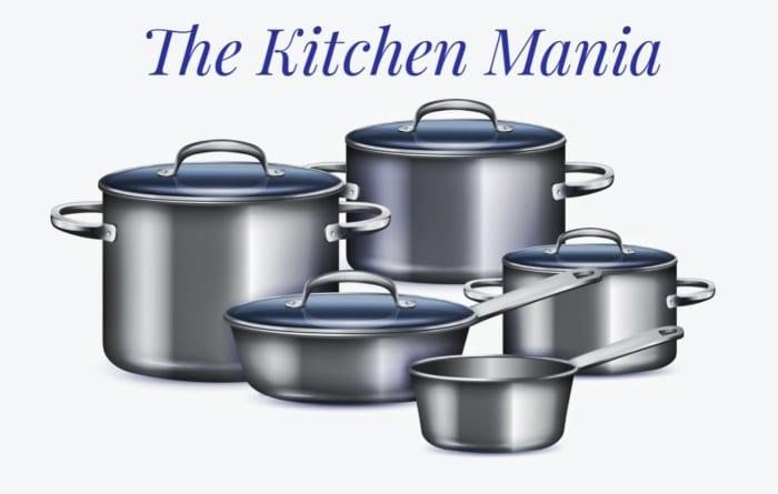 best cookware set under 200
