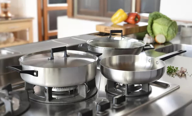 How to Restore Magnalite Cookware