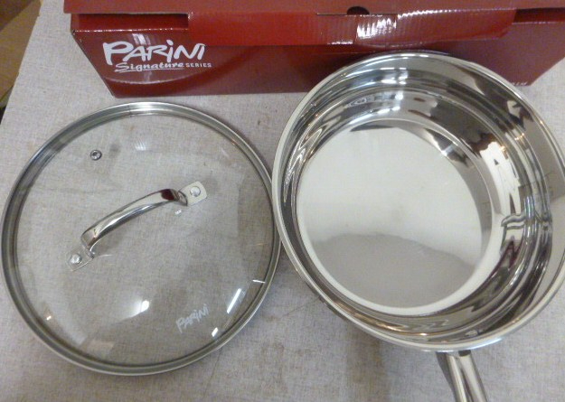 How to Use Your New Parini Cookware Set