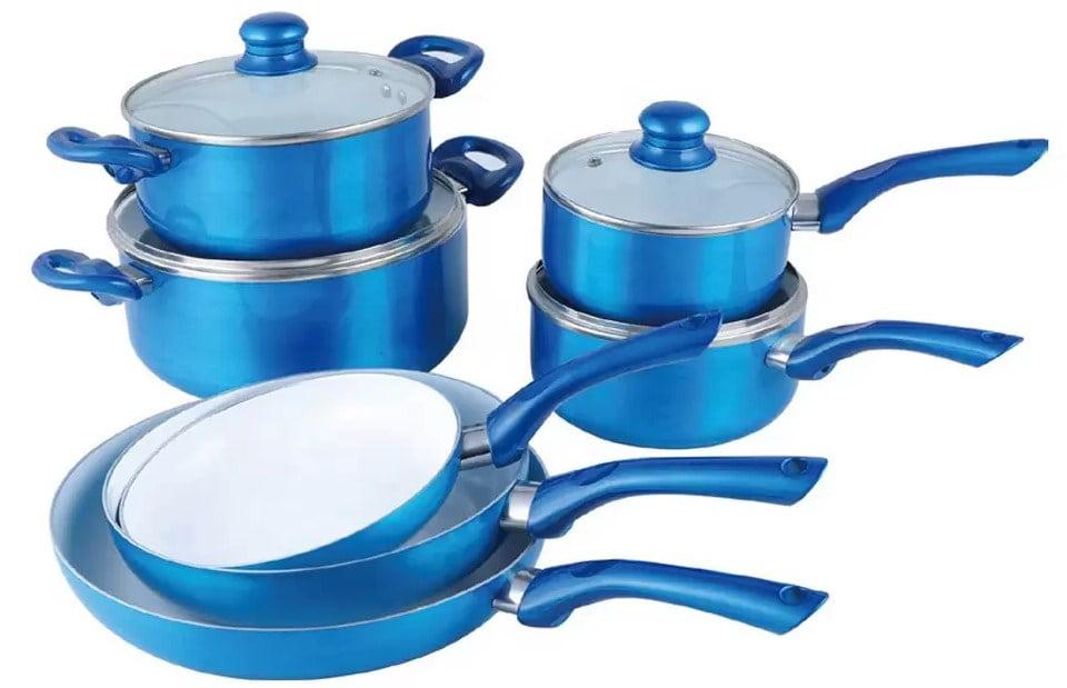 Why Choose Parini Cookware